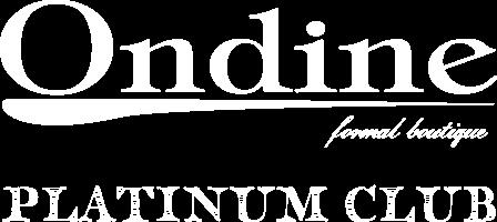 ONDINE PLUTINUM CLUB