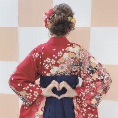 【卒業袴】スタッフおすすめ袴コーディネートまとめ♡