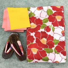 【衣装提供】8/4のうたコンにてAKB48さんへ浴衣のご協力をしました!