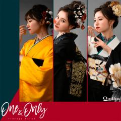 【One&Only】オンディーヌが提案する新ブランドのご紹介