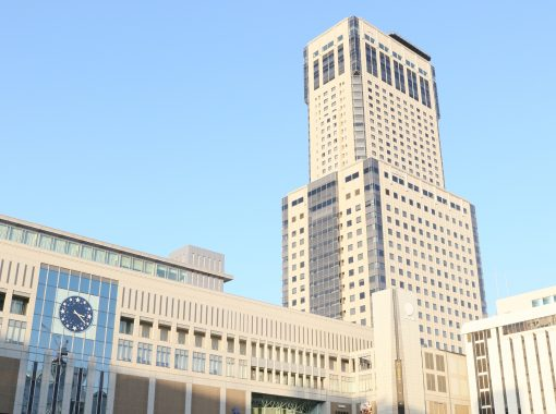 オンディーヌ札幌店