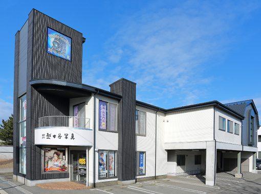 オンディーヌ秋田店